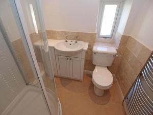 Un baño de Drovers Cottage