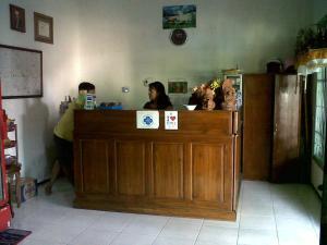 Hotel Giri Indah