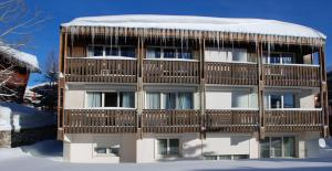 Chalet Isba L'Alpe d'Huez