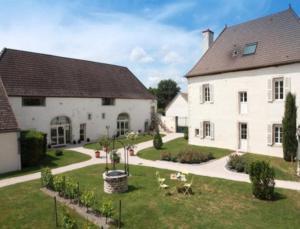 Hotel A l'Orée des Vignes Gilly lès Cîteaux