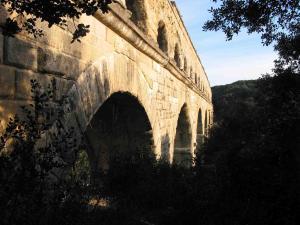 Chambres d'hotes B&B La Maison de Martin Vers Pont du Gard