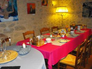 Chambres d'hôtes Château de Crécy