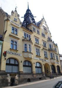 Hotel Obecni dum - Image1