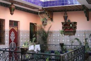 Hotel Aday Marrakech