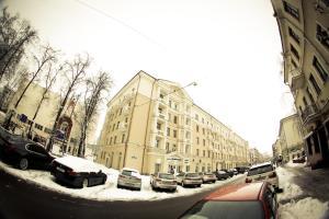 Marx-flat Minsk