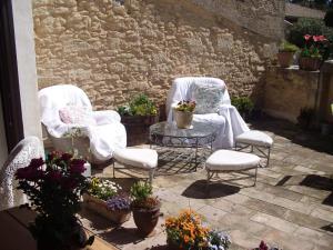 Les Chambres du Chateau Pézenas