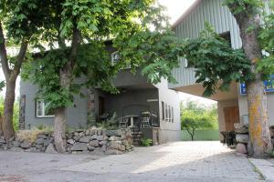 Kraavi Guest Hostel Kuressaare