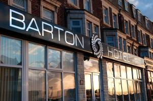 Barton Hotel Blackpool