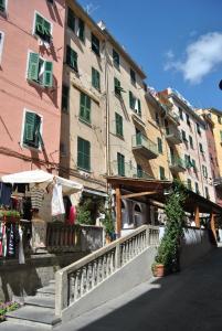 Chambres d'hotes  Banchi Riomaggiore