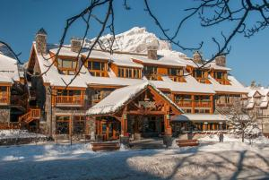 Fox Hotel and Suites Banff