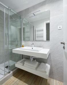 حمام في Soroa Apartment