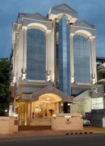 The Elanza Hotel, Bangalore
