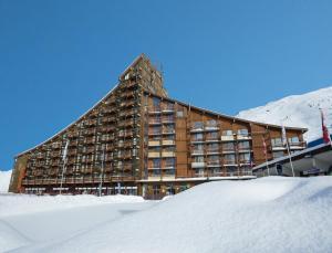 Hotel Club MMV Les Mélèzes Les Arcs