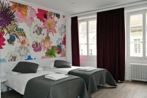 Hotel du Raisin Lausanne