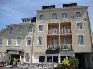 Hotel Au Petit Languedoc Lourdes