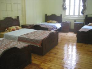Cairo Downtown Hostel