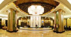 Kingwest Hotel Xiamen Xiamen