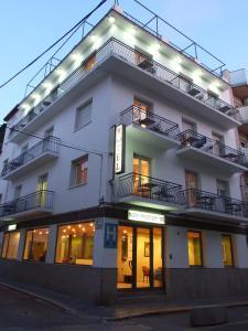 Hotel Montserrat Sitges
