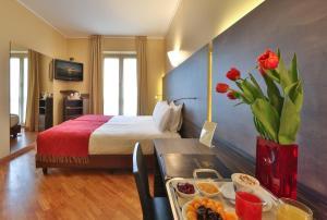 Best Western Hotel Metropoli Gênes