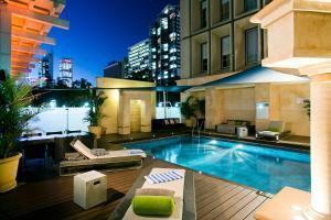 Duxton Hotel Perth Perth