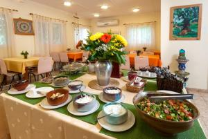 Kibbutz Inbar Country Lodging - Image2