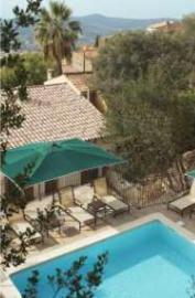 Hostellerie du Cigalou Bormes les Mimosas