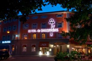 Hotel de Bourgogne Mâcon