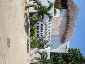 Hotel Cabañas Laguna