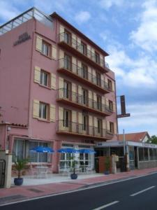 Hotel Le Marenda Canet Plage