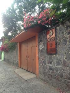 Casa d'Lobo Hotel Boutique
