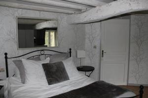 Chambres d'hôtes Le Moulin Pastelier