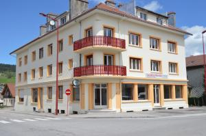 Location Romeo - Chambres d'hôtes Gérardmer