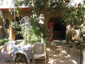 Ramsess Hostel Louxor