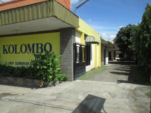 Hotel Kolombo