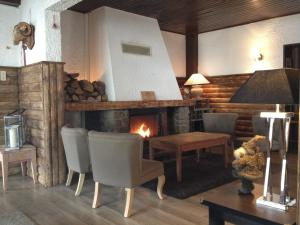 Le Cottage Morzine