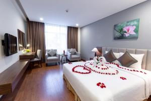Muong Thanh Sapa Hotel