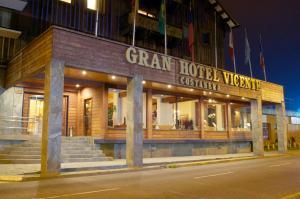 Gran Hotel Vicente Costanera Puerto Montt