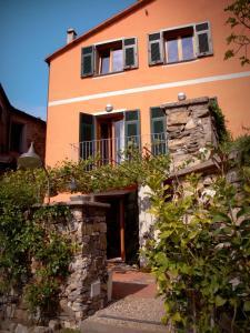 Chambres d'hotes  AltraVista Guest House Levanto