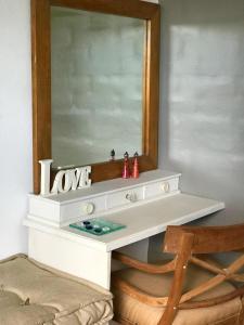 Un baño de ASM APART VII