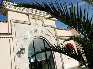Hotel de Chiberta et du Golf Anglet