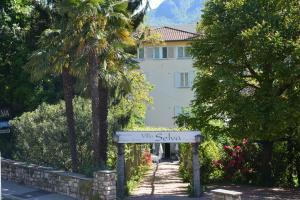 Hotel Villa Selva Lugano