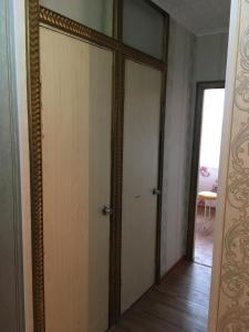 حمام في Apartment on Koshevogo 25a