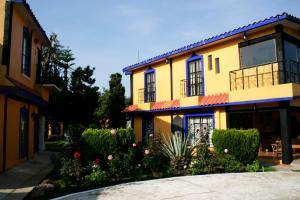 Hotel Ecológico Quinta La Joya