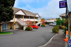 Fenton Court Motel Rotorua