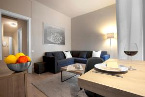 Exclusive Centric Apartments II Barcelone