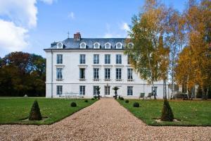Chambres d'hotes  Château de Paradis La Croix en Touraine