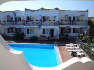 Hotel Laguna - Image4