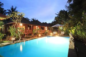The Well House   offer hotels