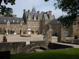 Le Manoir de La Vicomté Dinard
