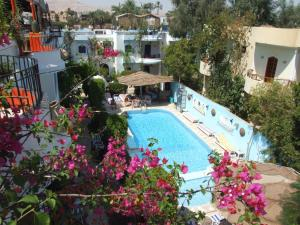 El Gezira Garden Hotel Luxor Louxor